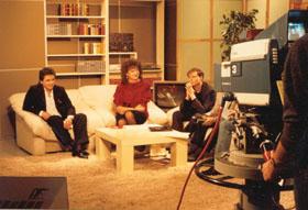 page presse et médias Interview sur RTL TV pour la sortie du guide pratique de magnétisme et d'hypnose de Jean Charles Weber