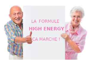 High Energy Magnétisme Naturopathie