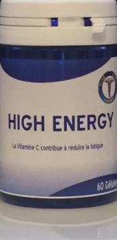 Fatigue, stress, libido, complexe High Energy